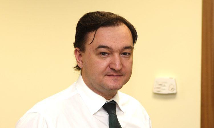 Sergey Magnitskiy
