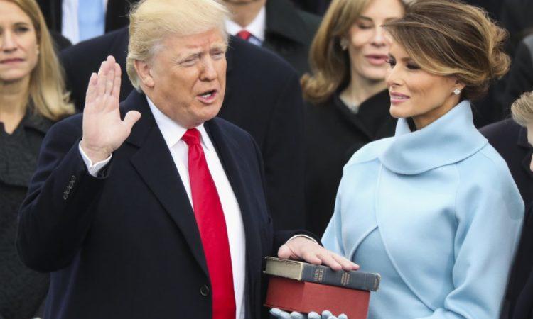 trump-oath